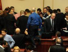 СЕ СПРЕМА ДРЖАВЕН УДАР ЗА ПОПЛАДНЕВО: Ахмети и Заев имаат план за насилен избор на претседател на Собрание?