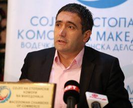 """УКИНАТ ПРИТВОРОТ ЗА КОЧАН: Судот ја укинал одлуката за притвор и потерницата по сопственикот на ТВ Нова и """"Трансмет"""" Сеад Кочан"""