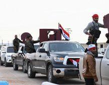 ПОД ДОЖД ОД ГРАНАТИ: Сириската армија успеа да влезе во Африн
