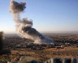 АМЕРИКАНСКАТА ВОЈСКА ПОВТОРНО ЈА НАПАДНА СИРИСКАТА: Силите на коалицијата предводени од САД вршат агресија во Сирија