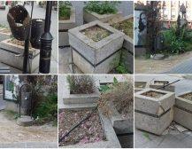 ПО ШЕСТ МЕСЕЦИ ШИЛЕГОВ: Руинирано централното градско подрачје!