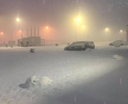 МАКЕДОНИЈА ПОД СНЕГ: Западна Македонија под снег, погледнете ги фотографиите и снимките