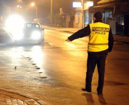 ТЕШКА СООБРАЌАЈКА ВО ОХРИД: Загина маж, три лица повредени