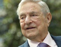 Сорос префрли 18 милијарди долари на Фондацијата, таа сега е гигант