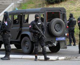 РУСКИТЕ СПЕЦИЈАЛЦИ ЌЕ ГИ ТРЕНИРААТ СРПСКИТЕ: Елитните спетцназ од ФСБ ќе ги тренираат специјалците на МВР на Србија!
