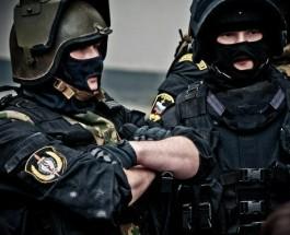 РУСИЈА ЌЕ РАЗБИВА ТЕРОРИСТИЧКИ ЌЕЛИИ НА БАЛКАНОТ: До крајот на оваа година Русија би можела да испрати разузнавачки тимови на Балканот