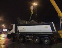 """РУШЕЊЕТО НА ЌОСЕТО Е """"ГЕНЕРАЛНА ПРОБА"""": Се тестира реакцијата на јавноста пред рушењето на спомениците на Александар и Филип!"""