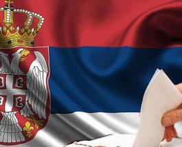 ЗАВРШИ ГЛАСАЊЕТО ВО СРБИЈА: Резултати се очекуваат околу 22 часот