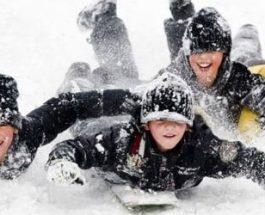 ЗАПОЧНА ЗИМСКИОТ РАСПУСТ:Учениците на тринеделен зимски распуст