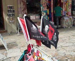 ТАЖНАТА РЕАЛНОСТ КОЈА САМИТЕ НЕ ЈА ЗДОГЛЕДУВАМЕ: Спутник во Стара Чаршија со Албанците зборуваше за Тиранската платформа!