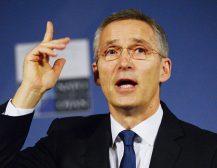 РУСИЈА НЕ Е ЗАКАНА ЗА НИТУ ЕДНА ЗЕМЈА ВО ЕВРОПА: Генералниот секретар на НАТО поплука се што кажа во Скопје, и побара соработка со Русија