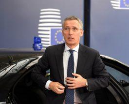 ПРВИОТ ЧОВЕК НА НАТО ВО СКОПЈЕ: Следната недела генералниот секретар на НАТО Јенс Столтенберг ќе се обрати пред пратениците