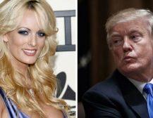 Трамп признал дека на актерката во еротски филмови ѝ платил за да молчи