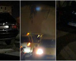 ВРИЕ ПОЛИЦИЈА ВО СТРУМИЦА: Се претресуваат автомобили на активисти на ВМРО-ДПМНЕ – граѓаните информираат дека се случува масовно делење на пари за гласови!