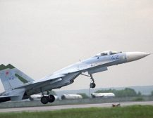 РУСКИ ВОЕН АВИОН СЕ СРУШИЛ ВО НЕВАДА, САД: Американската војска тестирала руски воени авиони, еден загинат!