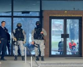 ТЕЖОК ИНЦИДЕНТ ВО СУДОТ: Раководител во Основниот суд 1 влетал во канцеларија на судијата Панчевски и физички го нападнал!