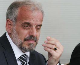 ТАЛАТ ЏАФЕРИ Е САМО ПРАТЕНИК: Џафери е узурпатор на функцијата и за ВМРО-ДПМНЕ ќе остане само пратеник и ништо повеќе