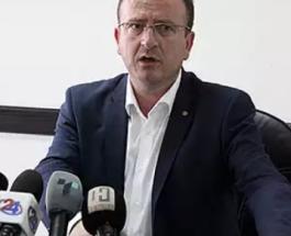 ЦИВИЛИЗАЦИСКИ ПРИНЦИПИ ВАЖАТ САМО ЗА ВМРО-ДПМНЕ: Арбен Таравари ем министер, ем кандидат за градоначалник – Бејли го нема да соли памет?