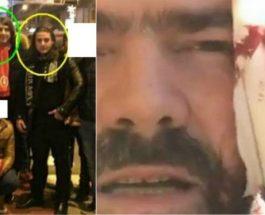 ТЕПАЧКА ПОМЕЃУ СДС И ДУИ ВО КИЧЕВО: Другар на Мухамед Зекири го тепал пејачот кој снимал спот за Фатмир Дехари од ДУИ!