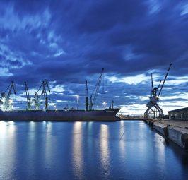 РУСИТЕ ГО КУПИЈА СОЛУНСКОТО ПРИСТАНИШТЕ: Грчкото Собрание ја одбри продажбата на Солунското пристаниште
