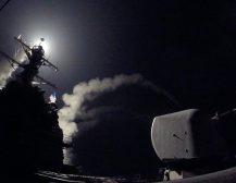ТРАМП БОМБАРДИРАЛ ПОРАДИ МАРКЕТИНГ: Знаејќи дека Сирија нема хемиско оружје, наредил ракетен напад за да се рекламира!