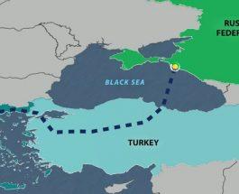 ТУРСКИ ТЕК ЌЕ ПОМИНУВА НИЗ МАКЕДОНИЈА: Изградбата започна, Грција потпиша договор, Македонија навремено дестабилизирана за да се спречи проектот!