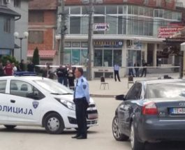 ГРАДОНАЧАЛНИКОТ НА ДУИ ИЗРЕШЕТАН: Убиецот стрелал повеќе пати во Идризи, а потоа се обидел да се самоубие!