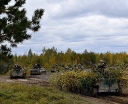 УКРАИНА ОДНОВО ЈА РАЗГОРУВА ВОЈНАТА ВО ДОНБАС: Украинските безбедносни сили завземале село во Доњецк!