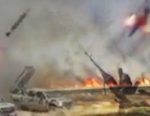 (Видео)ЗДРОБЕНИ ЏИХАДИСТИЧКИТЕ ФОРМАЦИИ: Сириската армија со молскавична офанзива во Идлиб!