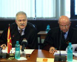 Вангеловски: Одлуките на Врховен суд мора да се почитуваат