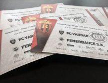 СИТЕ ШТО КУПИЛЕ КАРТИ ЗА ВАРДАР – ФЕНЕРБАХЧЕ: Информации за рефундирање на билетите!