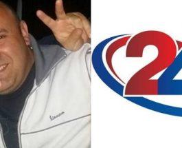ВИЦЕ ЗАЕВ Е ВИСТИНСКИОТ СОПСТВЕНИК НА ТЕЛЕВИЗИЈА 24: Братот на Заев е телевизија 24