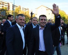 ГРАДОНАЧАЛНИКОТ НА ЧАИР: Како автохтони луѓе во овие земји нè радува триумфот на природното право на албанскиот јазик