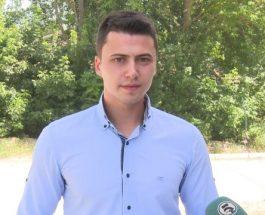СДС ВЕТУВАШЕ И ВО СТРУМИЦА, А ЗЕМЈОДЕЛЦИТЕ НА УЛИЦА: ВМРО-ДПМНЕ од Струмица на прес конференција