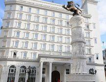 Шилегов и Богдановиќ коваат план да ја рушат терасата на централниот штаб на ВМРО-ДПМНЕ!