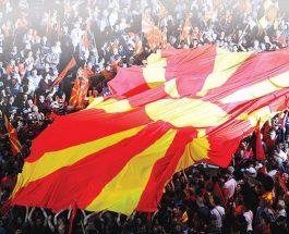 ВМРО-ДПМНЕ и Коалицијата утре со митинзи во Кратово, Пробиштип и Крива Паланка