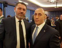 МУ БИЛО ЧЕСТ ШТО ИЗБРКАЛ 11 ДИРЕКТОРИ НА ВМРО: Претседателот на управниот одбор на ПУИК напиша дека имал чест да избрка директори на ВМРО и да назначи директори на СДСМ