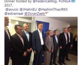 ЗАЕВ ИЛИ ЗАЕБ: Македонскиот премиер мета на потсмев и во меѓународната заедница, откако беше именуван како ЗаеБ!