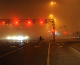 ТРЕТ НАЈЗАГАДЕН ГРАД ВО СВЕТОТ: Популистичките мерки на Шилегов и СДС не помагаат – Скопје трет најзагаден град во светот!