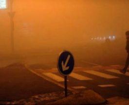 СКОПЈЕ НА ВРВОТ НАЈЗАГАДЕНИ ВО СВЕТОТ: Скопје не мрднува од листата на 10 најзагадени градови во светот