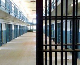 ШТРАЈК СО ГЛАД ВО ЗАТВОРОТ ВО ШТИП: Поради тортура, мито и корупција 30 затвореници штрајкуваат со глад во штипскиот затвор