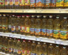 НЕКВАЛИТЕТНО МАСЛО ОД СРБИЈА СЕ ПРОДАВА ВО МАКЕДОНИЈА: Пазете што купувате, Македонските производи се секогаш подобар избор!