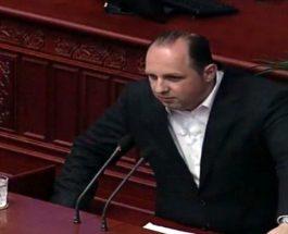 ОД БЕСА БАРААТ ЗАЕВ ДА СИ ГО ИСПОЛНИ ВЕТУВАЊЕТО: Не влегуваме во влада со Заев без официјализација на албанскиот јазик