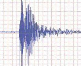 Повторно земјотрес го стресе Скопје