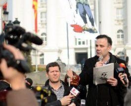 ЖОРО, МИЗЕРИЈО ЕДНА: Лоботомирана, нискокалорична протеинска маса, навлечена на фашизам и новинарска проституција